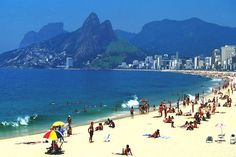 What to see and do in Brazil