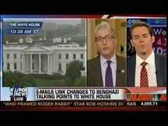 E-Mail Link Changes To Benghazi Talking Points To White House - Trey Gow...