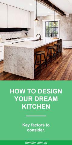 Modern Home Decor Kitchen Home Decor Kitchen, Kitchen Interior, New Kitchen, Home Kitchens, Kitchen Ideas, Kitchen Designs, Old Kitchen Tables, Rustic Kitchen Cabinets, Kitchen Island