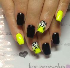 Cute Nails, My Nails, Manicure Y Pedicure, Top Nail, Cool Nail Designs, Opi, Girly Things, Nail Colors, Eye Makeup