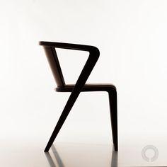 Our Iconic Portuguese ROOTS Chair... Unique. #aroundthetree #portugueserootschair #alexandrecaldas