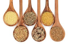 Cómo cocinar distintos cereales: arroces, avena, quinoa, cebada y mijo. ¡Te quedarán perfectos!