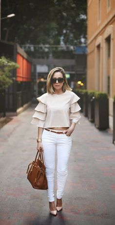 love the colour combination Best Street Fashion Clothing for Women 2015 - MomsMags Fashion   MomsMags Fashion