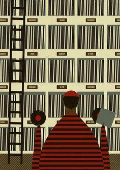 Magazines by Dawid Ryski