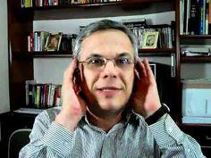 Oratoria - Como perder o medo de falar em publico - PARTE 1 - YouTube