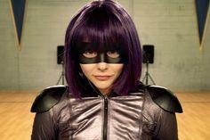 Chloë Grace Moretz from Kick-Ass2