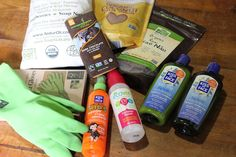 This post is underwritten by iHerb, which is cool, because it means you get $5 off your first order when you shop through this link. I don't know about you, but I don't think that being more earth-friendly necessarily has to mean spending a lot of money (what's up with that anyway?). There are aKeep Reading