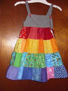 Elizabeth's Quilt Projects