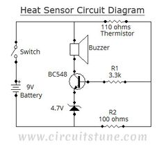 heat sensor wiring diagram basic electronics wiring diagram Hall Effect Sensor Wiring Diagram buzzer wiring diagram temperature data wiring diagramthermistor temperature sensor wiring diagram wiring diagram fire alarm bell