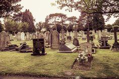 Wolvercote Cemetery I