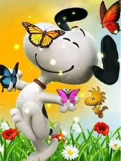 Good Morning Snoopy, Cute Good Morning, Good Morning Greetings, Good Morning Wishes, Funny Morning, Monday Morning, Snoopy Song, Snoopy Happy Dance, Snoopy Quotes
