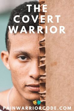 I was suddenly struck with the thought that I have been talking to a secret pain warrior all along and never knew. She was a covert warrior. Chronic Migraines, Chronic Illness, Chronic Pain, Always Be Positive, Positive Outlook On Life, Blog Online, Tough Day, Keep Fighting, Invisible Illness
