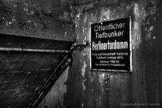 Tiefbunker Berlinertordamm