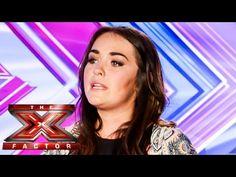 Lola Saunders sings Make You Feel My Love by Adele - Audition Week 2 - T...