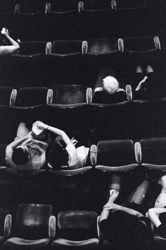 Cinema love
