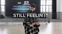 Still Feelin' It / Sori Na Choreography / 2016 China Tour: Shanghai