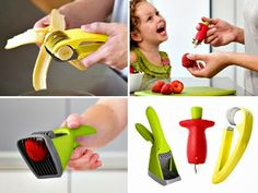Useful Kitchen Stuff | Apna Food Tv