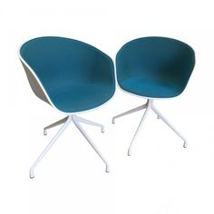 Image result for turquoise and white about a hay chair