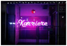 COPENHAGEN // Karriere, a cocktail bar-cum-gallery, from 'Copenhagen's 10 Best Contemporary Art Galleries: Experiment & Expression' // http://theculturetrip.com/europe/denmark/articles/copenhagen-s-10-best-contemporary-art-galleries-experiment-and-expression/