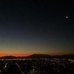 Santiago de Chile 🇨🇱