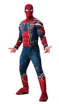 Adulti Donna Blu Supereroe Costume Settimana dei fumetti super eroe
