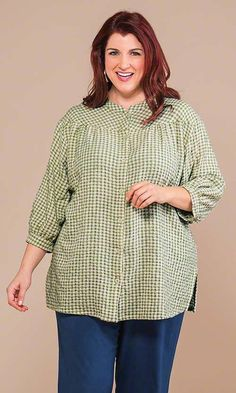 We sell comfortable, stylish Plus Size Clothing for women size to including extended & super size shirts, blouses, pants, underwear. Over 50 Womens Fashion, Plus Size Fashion For Women, 50 Fashion, Fashion Outfits, Stylish Plus Size Clothing, Plus Size Outfits, Fall Fashion Trends, Autumn Fashion, Plus Dresses