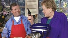 d258f86b262 Amazon.com  Julia  amp  Jacques Cooking at Home  Julia Child