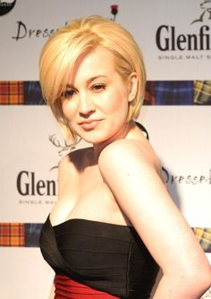 Kellie Picklers short sexy hairstyle