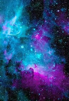 Once you see the galaxy you well think something lovely