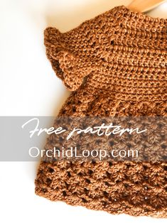 Crochet Bebe, Crochet Girls, Crochet Baby Clothes, Crochet For Kids, Free Crochet, Knit Crochet, Crochet Baby Sweater Pattern, Baby Sweater Patterns, Crochet Patterns