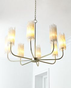 Natural+Selenite+Shaded+8-Light+Chandelier+by+John-Richard+Collection+at+Neiman+Marcus.