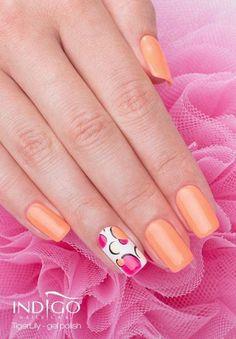 Tiger Lily ( video) | indigo labs nails veneto