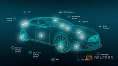 HERE automakers team up to share data on traffic conditions - Channel NewsAsia