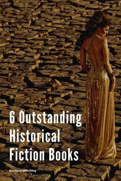 These memorable historical fiction books make excellent book club picks. #books #historicalfiction #history Historical Fiction Books, Book Club Books, Great Books, Best Sellers, Thriller, Strapless Dress Formal, How To Memorize Things, Novels, History