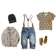 Tee - Taylor Joelle Jeans - H&M Sweater, shoes, hat - Gap