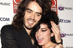 "Revisiting Russell Brand's ingenious piece on Amy Winehouse. ""We need to review the way society treats addicts, not as criminals but as sick people in need of care. We need to look at the way our government funds rehabilitation. It is cheaper to rehabilitate an addict than to send them to prison."""