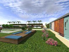 """Creazione, il nostro nuovo """"Giardino Zen"""""""