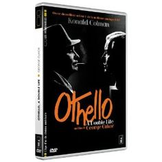 Othello, A Double Life • George Cukor