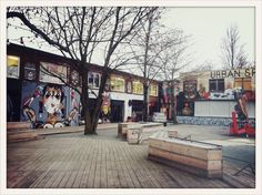 Welcome to #Voodoo #Market #Berlin, 9th March 2013 @Urban Spree