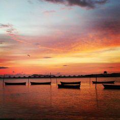 Praia da Guarda do Embaú