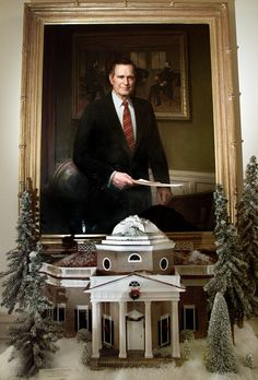 Image detail for -Christmas at the White House, past and present - The Washington Post