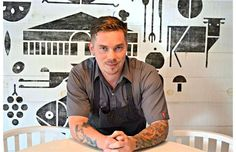 Swerve's Behind the Line with Dave Bohati, executive chef at Market.