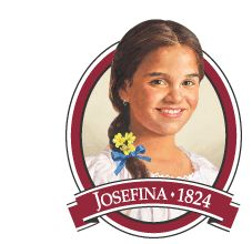 The Unlikely Homeschool: American Girl History Units: Josefina