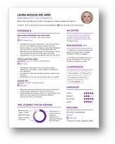 Les 77 fautes d'orthographe les plus courantes dans les CV et les lettres de motivation ! - Questions d'emploi Perfect Resume, Resume Design, Management, Talents, Voici, Life, Audit, Job, Couture