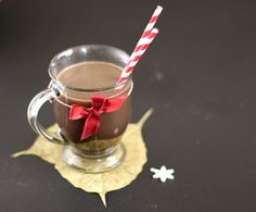 10 Peppermint Mocha Recipes That Are Better Than Anything You'll Find At Starbucks