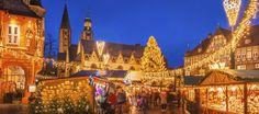 Dai mercatini del Nord Italia a quelli d'Europa, ecco una lista dei migliori appuntamenti dedicati al Natale in un viaggio affascinante...