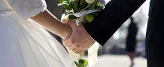 Il giovane si era appartato poco dopo il matrimonio, ma