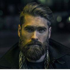 """""""@adamjosephchase  #beardfashion#beardporn #beardenvy#beardlove #beardbros#beardandtats #beardoftheday#beard #beards#bar#barbe #barba#skägg#model…"""""""