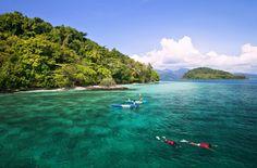 Turismo de Tailandia (TAT)