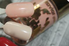 Kaviar Gauche by CATRICE – Nail Lacquer // C01 Nude Sublime